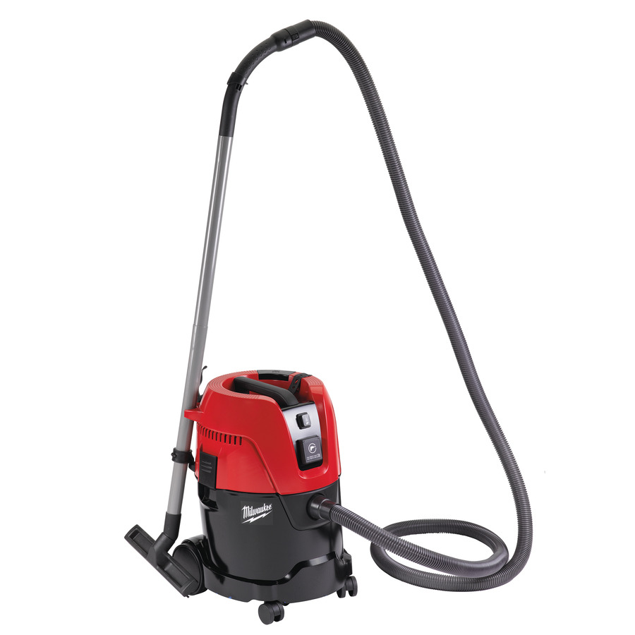 Aspirateur de chantier 25L AS2-250ELCP