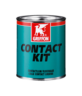 Contact Kit transparent - 750ml