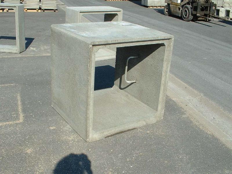 Rehausse beton fosse septique cool les avantages de la fosse septique plastique with rehausse - Rehausse fosse septique ...