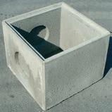 Beton chambre de visite egout sous sol - Rehausse chambre de visite beton ...