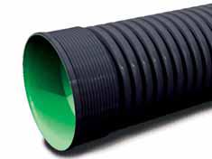 aquatub dn300 pehd dp sn8 353x300mm noir rubrique egout sous sol. Black Bedroom Furniture Sets. Home Design Ideas