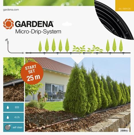 Kit de base pour 25m plantes en ligne rubrique tuyau flexible for Plantes en ligne belgique