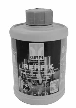 Colle RERFIX 250ml + pinceau