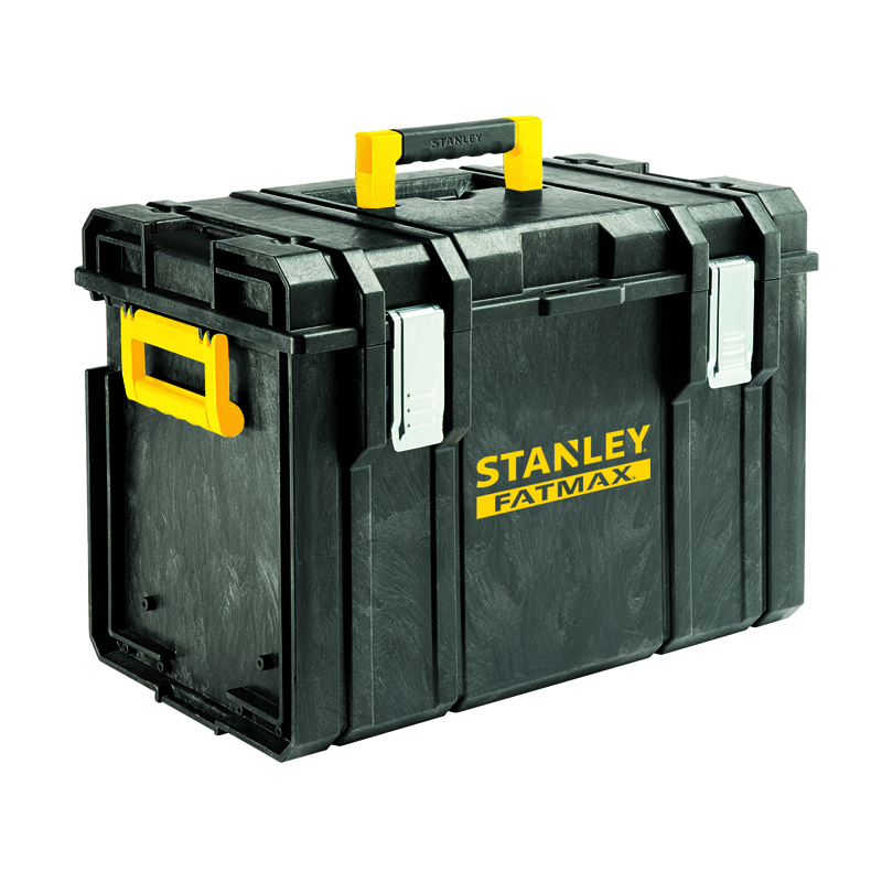 Stanley fatmax ts bo te outils ds400 rubrique manutention - Boite a outils stanley ...