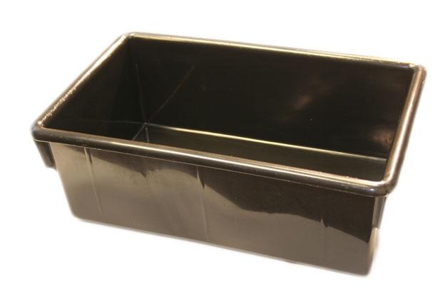 Bac cuvelle pe manutention for Film plastique pour bassin
