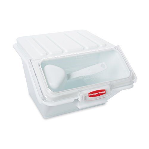 Rubbermaid Bac ingrédients ergo mini 10L