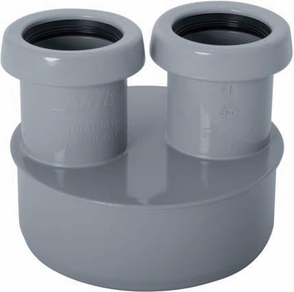 r duction pp joints airfit pvc gris accessoire. Black Bedroom Furniture Sets. Home Design Ideas
