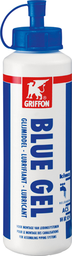 Blue Gel Lubrifiant (eau potable) 250 ml