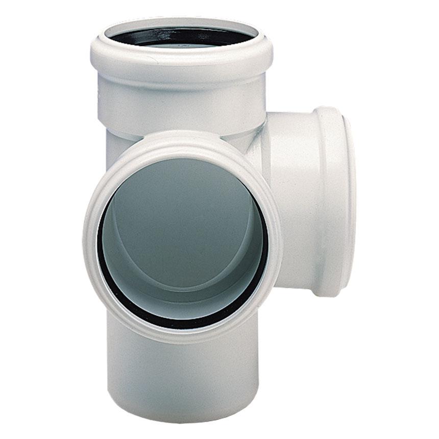 Pp sitech tuyau silencieux sanitaire evacuation - Sani broyeur silencieux ...