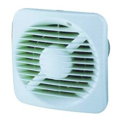 Ventilateur axial rond basic 100mm