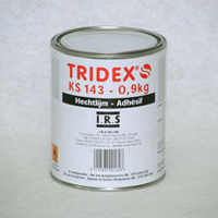 TRIDEX Colle PU KS143 - 0,9kg