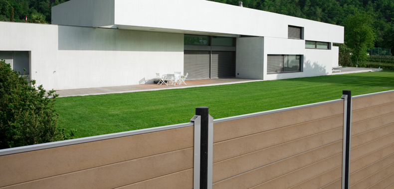 Emejing Ecran De Jardin En Pvc Images - House Design - marcomilone.com