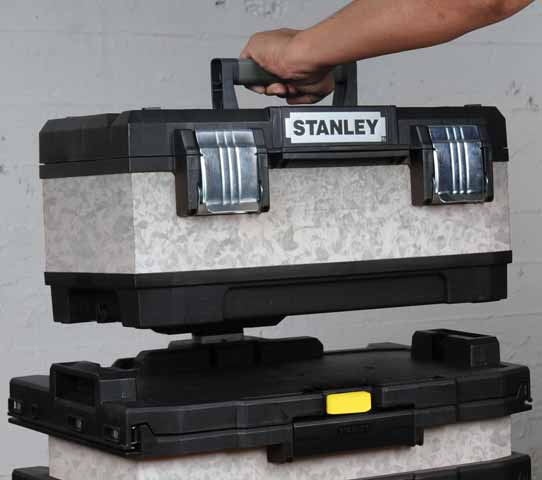 STANLEY servante mobile MP Galva