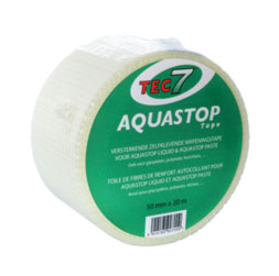 AQUASTOP Tape 50mm - 20m