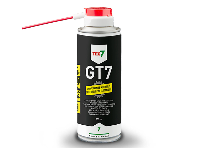 GT7 Multi spray unique 200ml