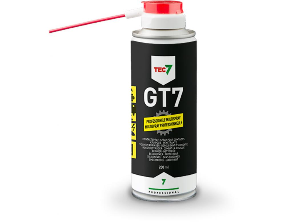 GT7 Multi spray unique 600ml
