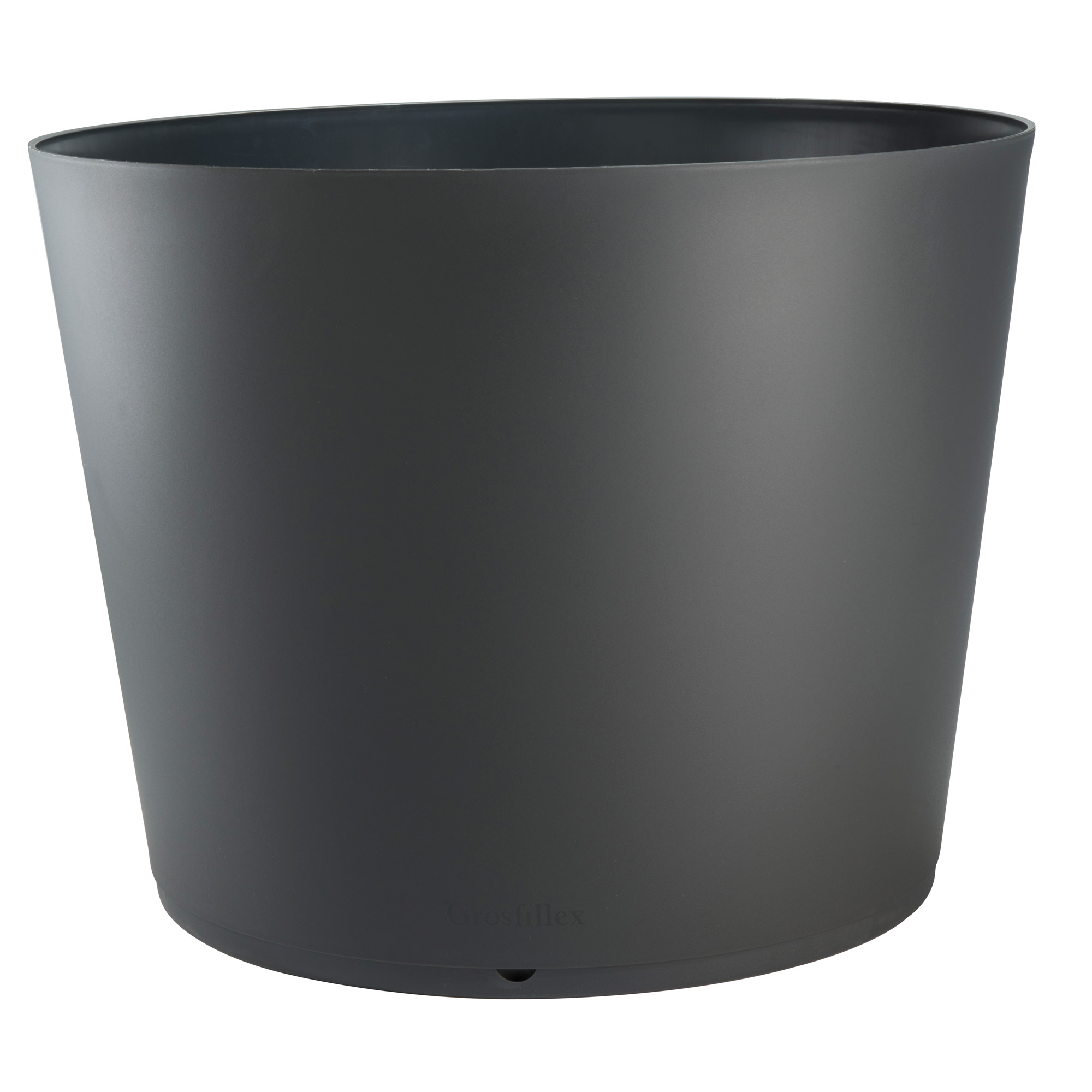 Poterie Tokyo Ø80 - Anthracite
