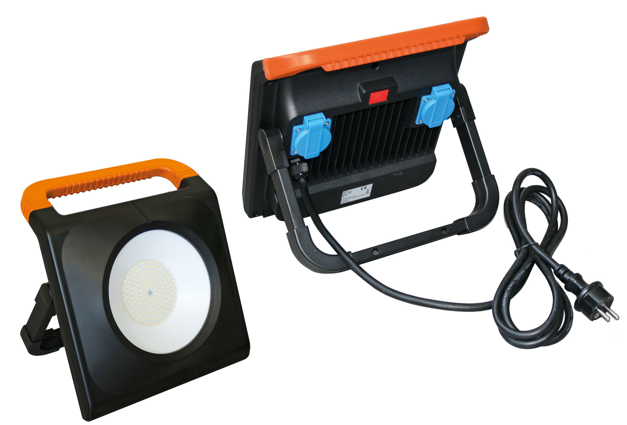 Projecteur LED P-80 - 80W