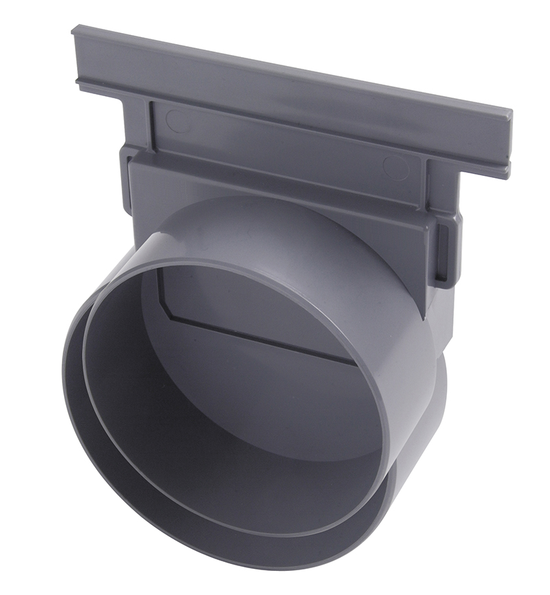 caniveau 130 105 fond naiss 110mm rubrique egout sous sol. Black Bedroom Furniture Sets. Home Design Ideas