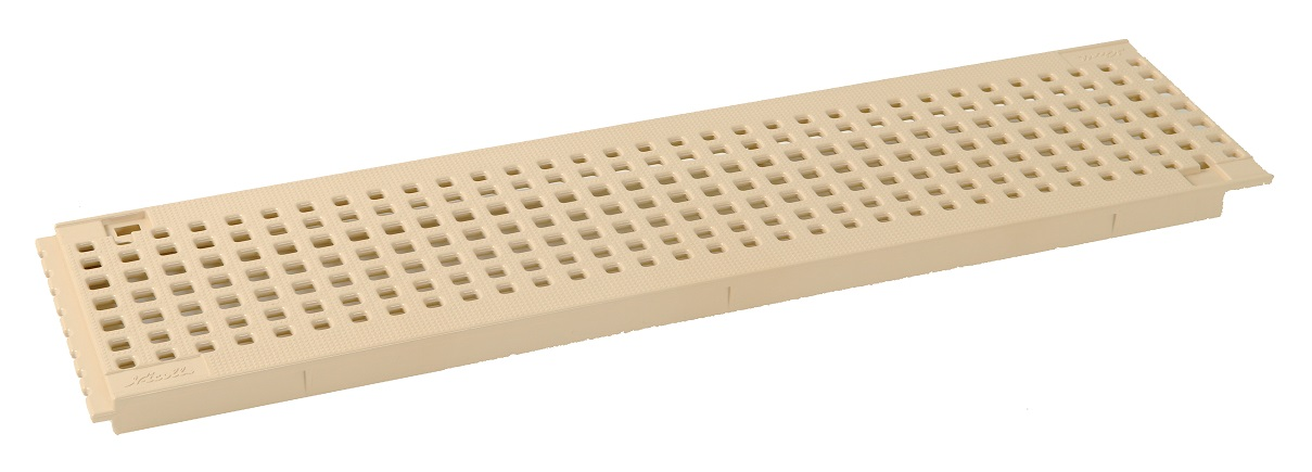 Grille piscine sable 0,5m => 130/137