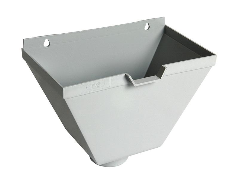 boite eau acc toiture goutti re pluvial goutti re. Black Bedroom Furniture Sets. Home Design Ideas