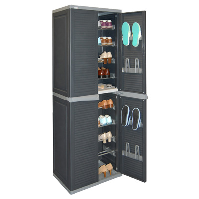 Armoire chaussures haute 650x450x1760mm