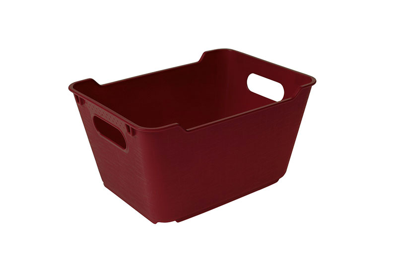 LOFT BOX 1,8L bordeaux