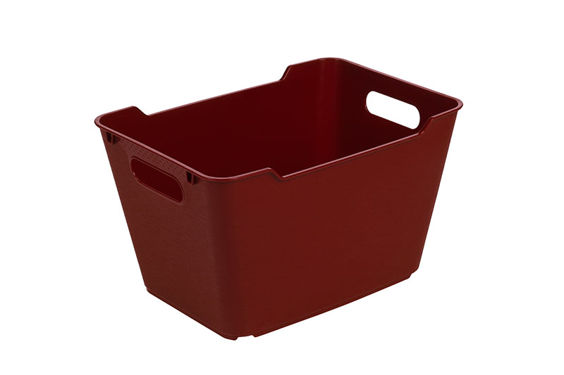 LOFT BOX 6L bordeaux