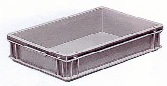 bac fami 600x400x120mm type a rubrique manutention. Black Bedroom Furniture Sets. Home Design Ideas