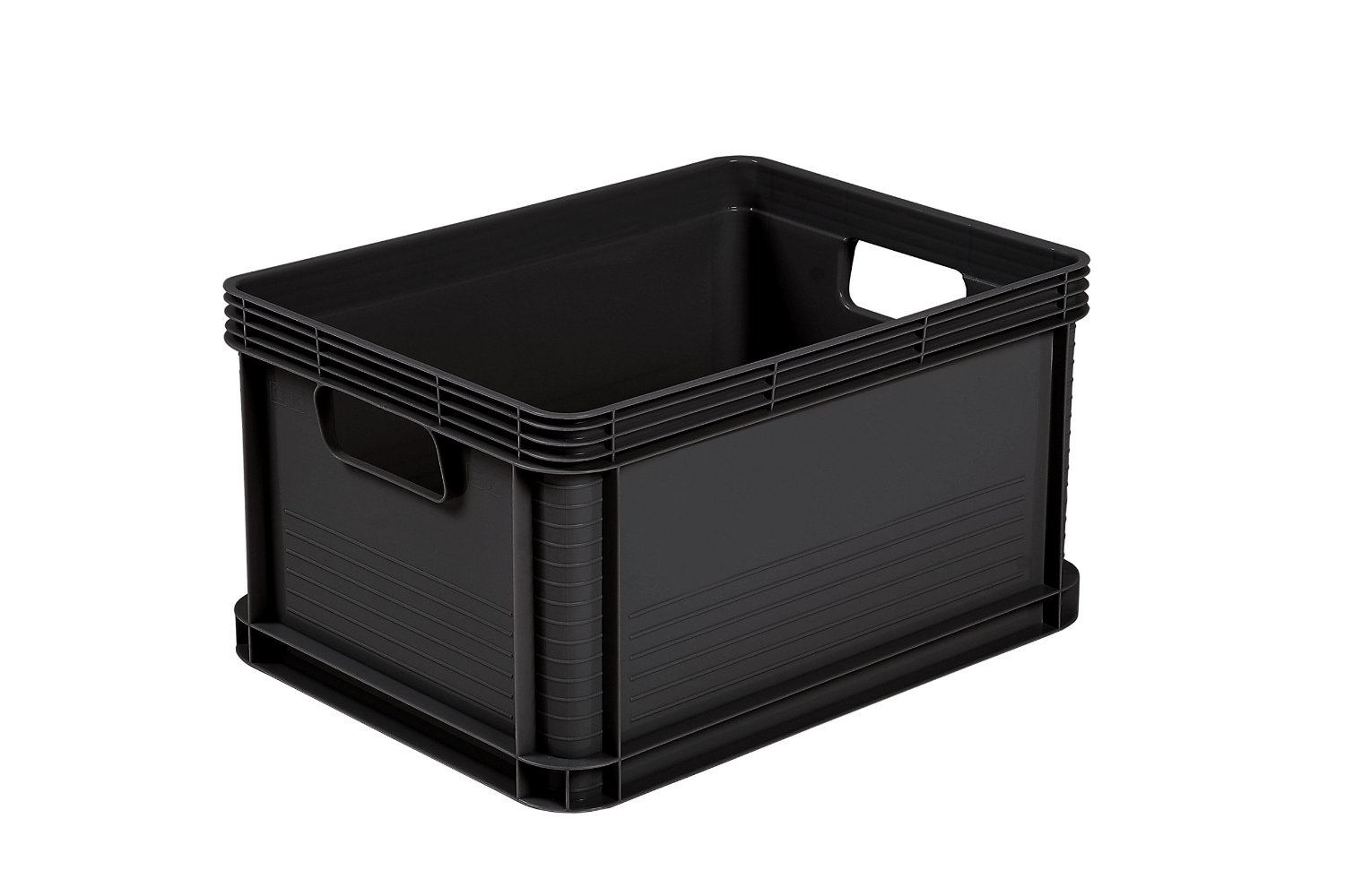 Robusto-Box 20L graphite
