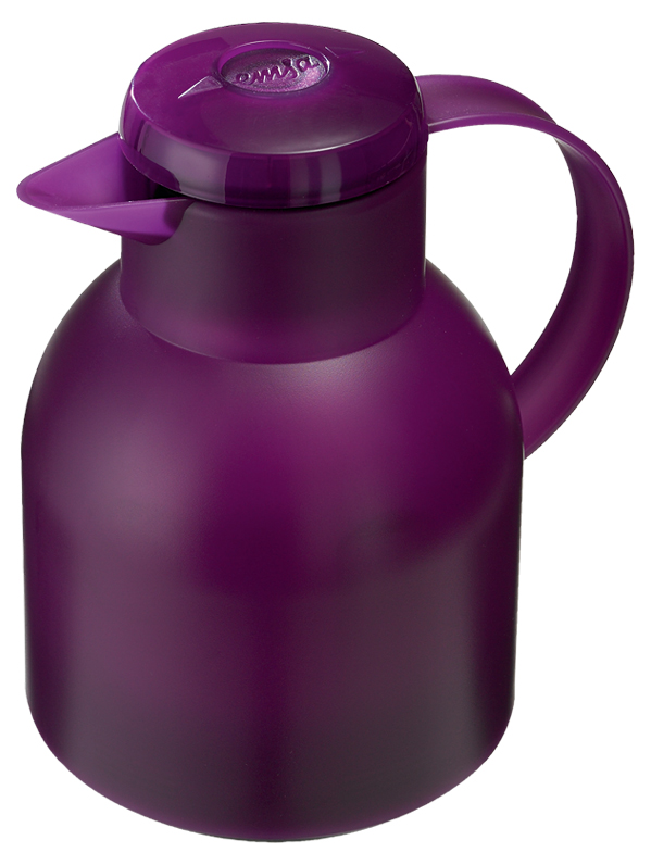 SAMBA Quick Press 1L aubergine