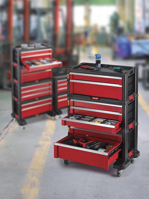 Boite 224 Outils Rangement Manutention