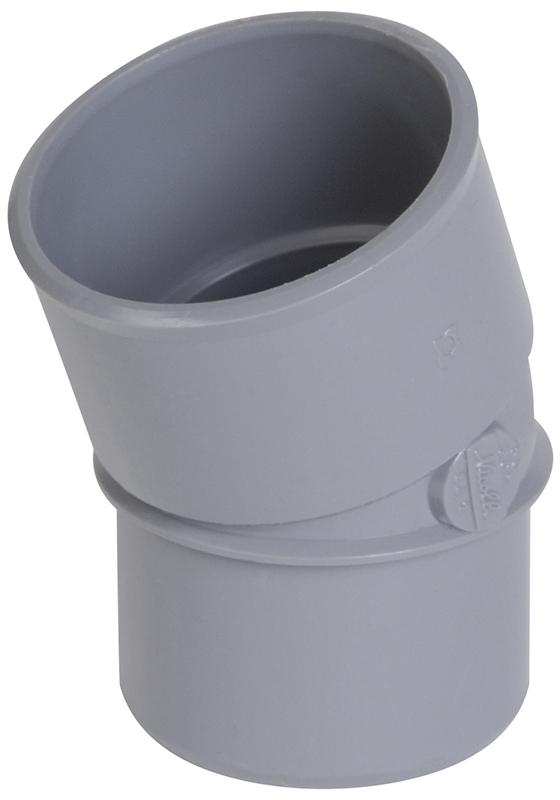 40 mm pvc gris accessoire sanitaire evacuation - Tuyau evacuation diametre 40 ...