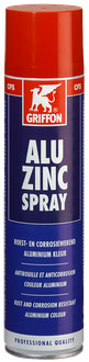 Alu Zincspray - aérosol 400ml