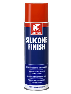 Silicone Finish - aérosol 400ml