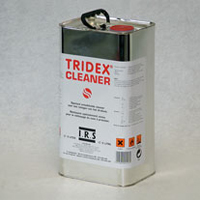 TRIDEX Cleaner - 5L