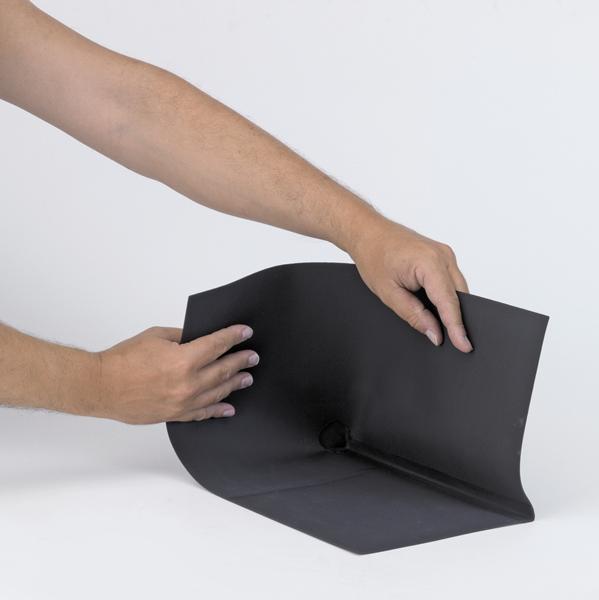 accessoire epdm tridex epdm toiture bardage. Black Bedroom Furniture Sets. Home Design Ideas