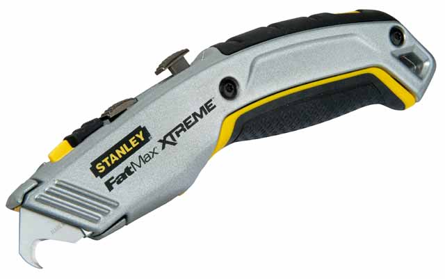 FatMax Xtreme Couteau Retractable Duo