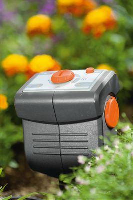 GARDENA Program. d'arro. SelectControl