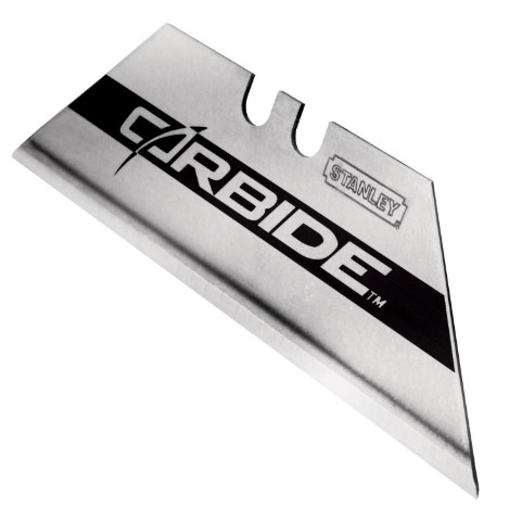 Lame Carbide (10 pcs)