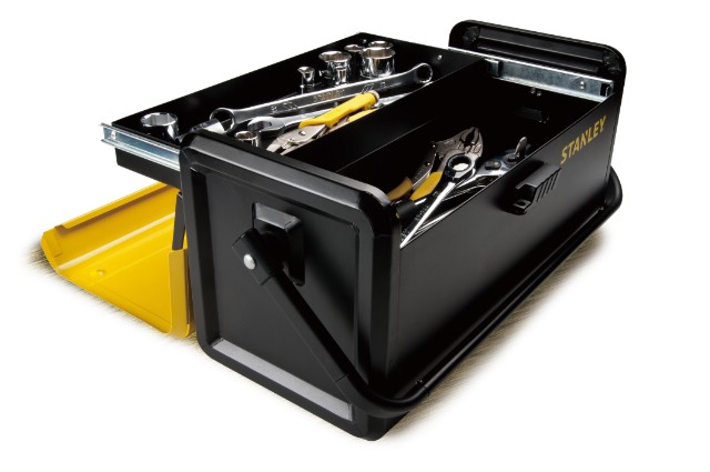stanley bo 238 te 224 outils m 233 tal 19 quot 1 tir rubrique manutention